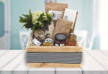 Hampers and Gifts Boxes